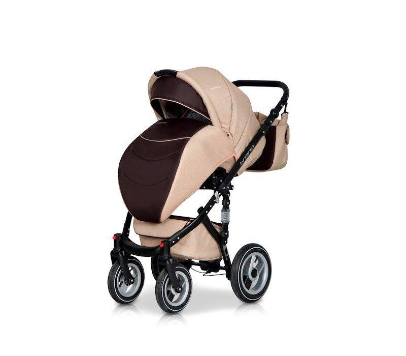 Kinderwagen 3 in 1 Brano - 04