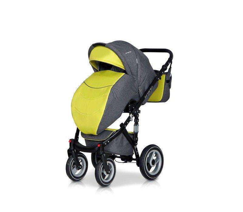 Kinderwagen 3 in 1 Brano - 07