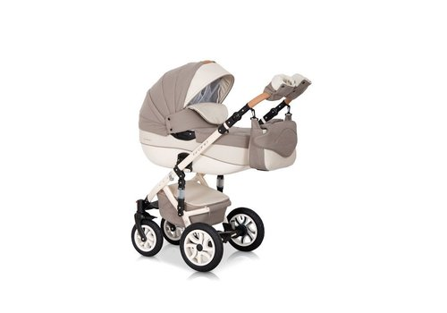 Kinderwagen 3 in 1 Brano Eco 14
