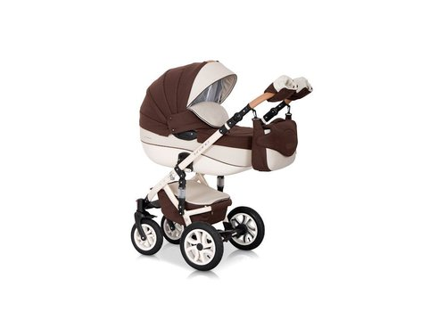 Kinderwagen 3 in 1 Brano Eco 13