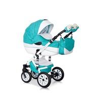 Kinderwagen 3 in 1 Brano Eco 15