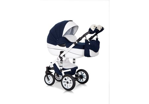 Kinderwagen 3 in 1 Brano Eco 11