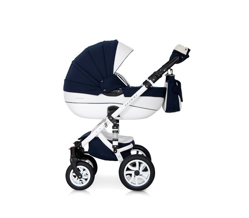 Kinderwagen 3 in 1 Brano Eco 11