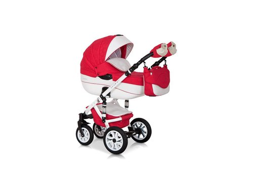 Kinderwagen 3 in 1 Brano Eco 20