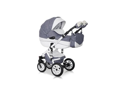 Kinderwagen 3 in 1 Brano Eco 17
