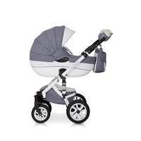 Kinderwagen 3 in 1 Brano Eco 17