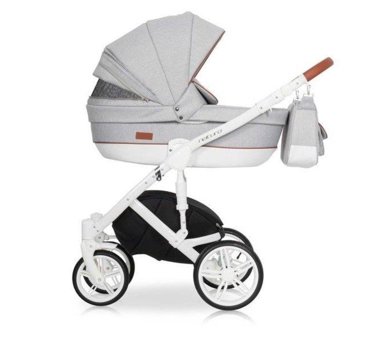 Combi kinderwagen kopen met WOW factor? > Naturo!