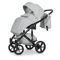 Combi kinderwagen kopen met WOW factor? > Naturo Eco!