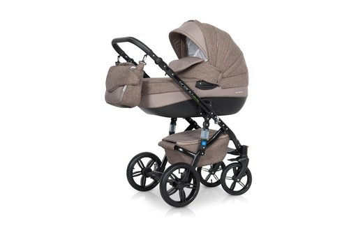 Kinderwagen 3 in 1 Brano Natural 05