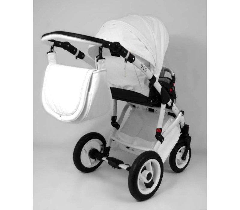 Complete kinderwagen combi - Ello Eco 04