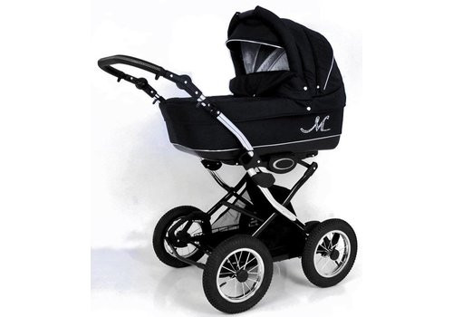 Retro kinderwagen 3 in 1 - Classic ML 05