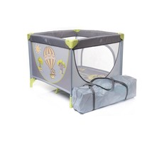 Baby box Colorado - grijs