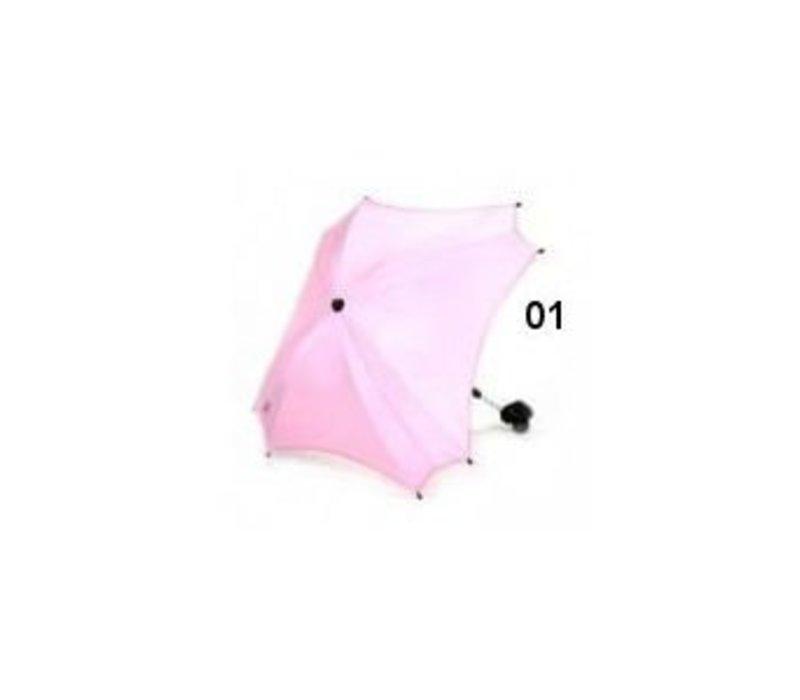 Parasol kinderwagen 01