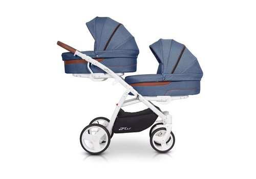 Tweeling kinderwagen - 2 Of Us - 03