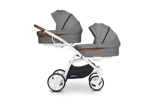 Tweeling kinderwagen - 2 Of Us - 04