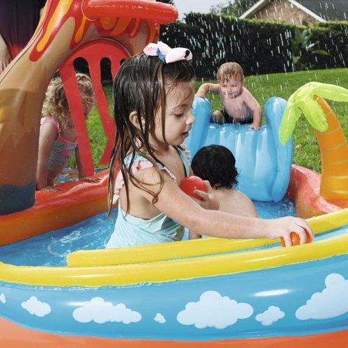 Hoe kies je het juiste kinderzwembadje voor jouw kind?