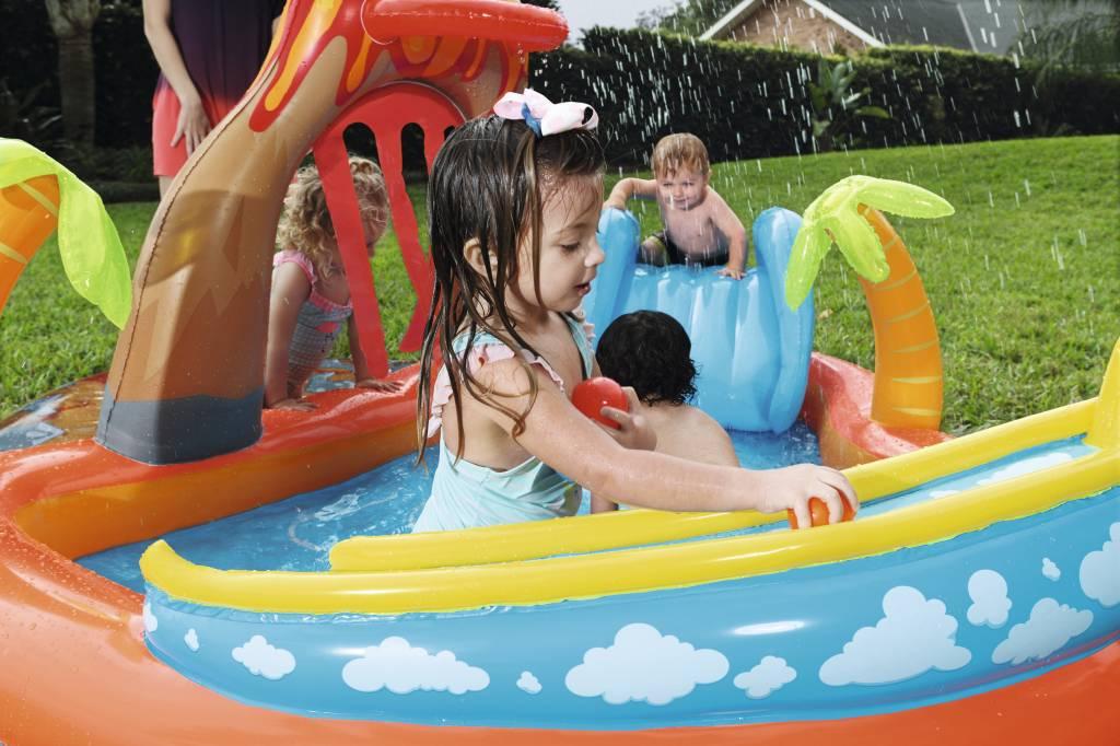 hoe kies je het juiste kinderzwembadje voor jouw kind