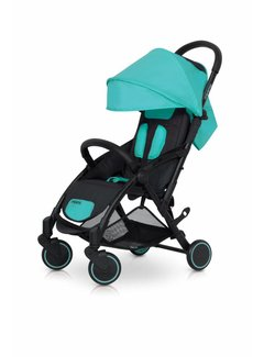 Wandelwagen - Buggy Minima - turquois