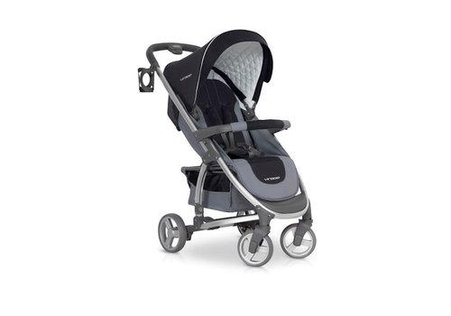 Wandelwagen - Buggy Virage - carbon