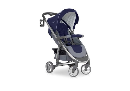Wandelwagen - Buggy Virage - denim