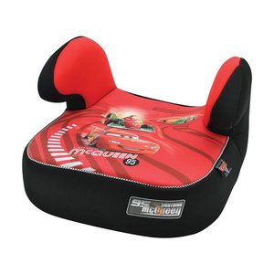 Auto stoelverhoger Disney Cars - 15-36 kg