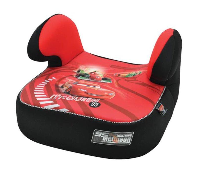Zitverhoger Disney Cars - 15-36 kg