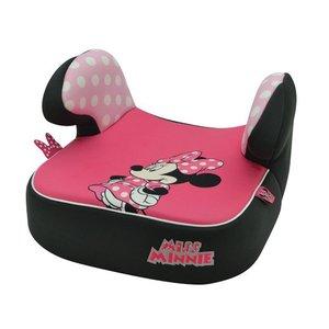 Auto stoelverhoger Minnie - 15-36 kg