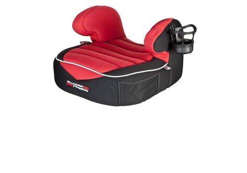 Auto stoelverhoger Ferrari - 15-36 kg