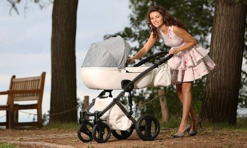 Hoe een goede Kinderwagen jou en jouw baby happy maakt