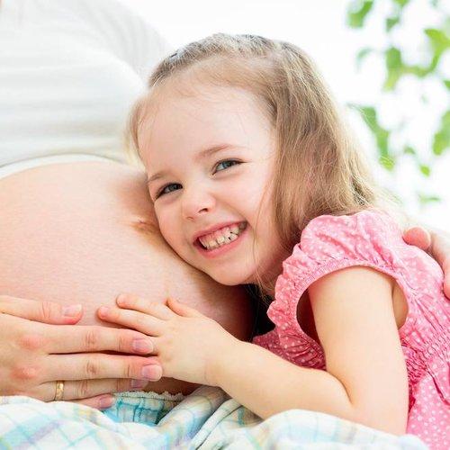 Je Kind Betrekken Bij Zwangerschap