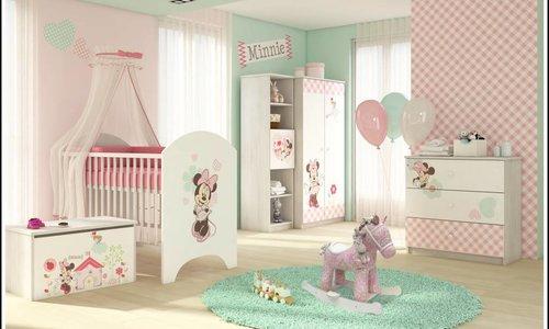 Tips voor inrichten babykamer