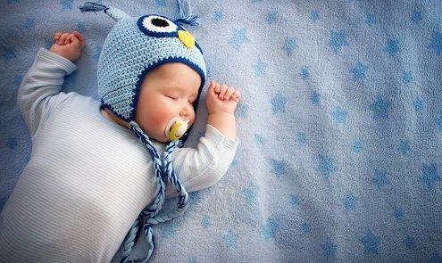 20 tips om je baby te laten inslapen, doorslapen en uitslapen!