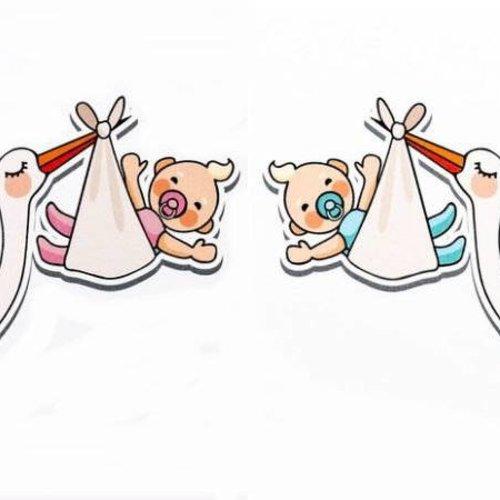 Tips - Wat koop je wanneer voor jouw Baby Uitzet