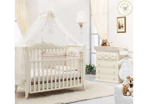 Complete babykamer Trionfo Diamonds- ivoor