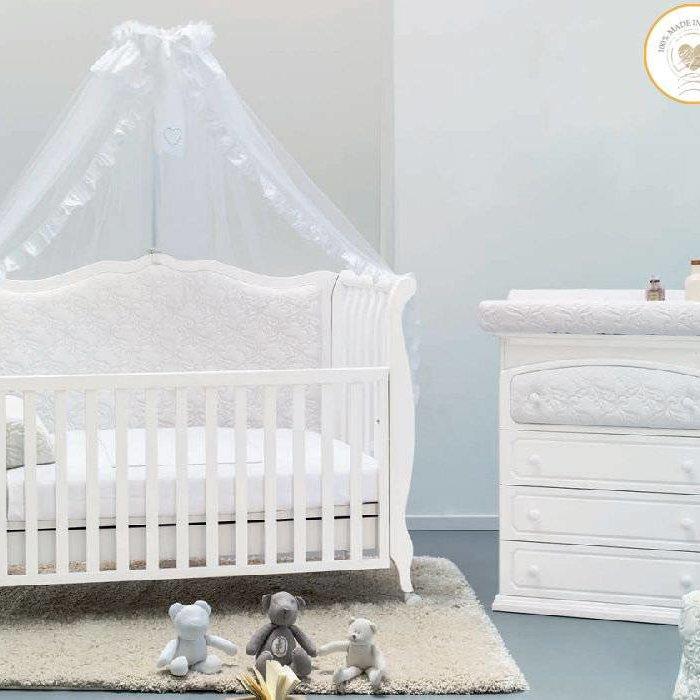 Babykamer Rinascimento