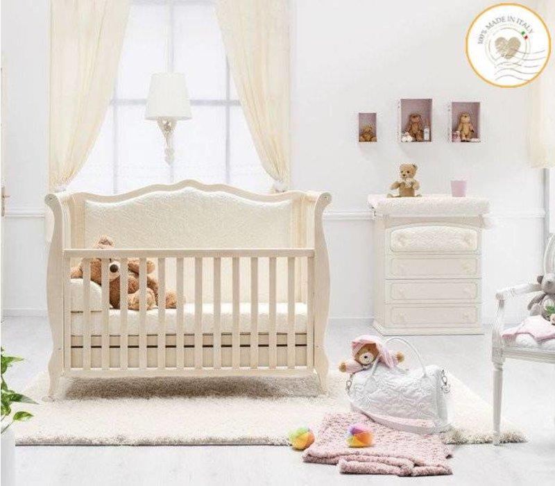 26316c4d8f0 Complete babykamer Rinascimento - ivory