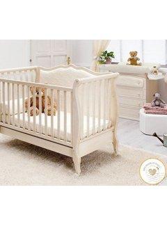 Complete babykamer Rinascimento - ivory