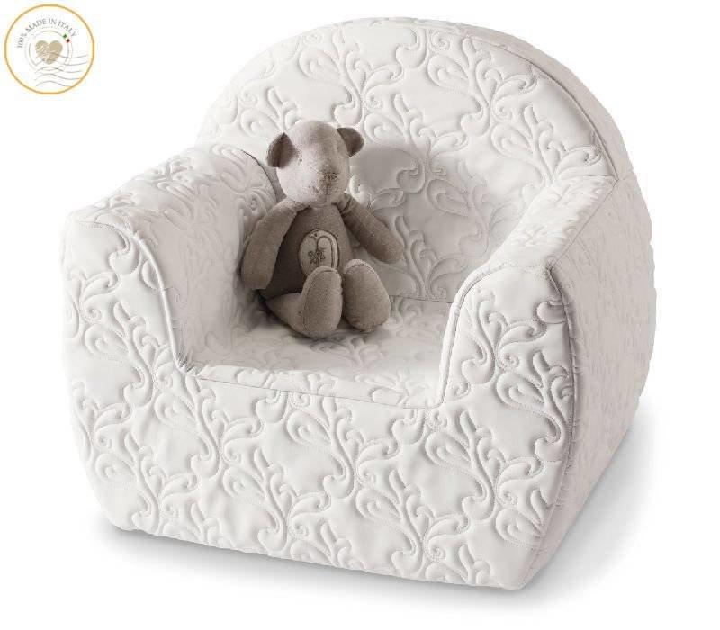 Complete babykamer Rinascimento - wit