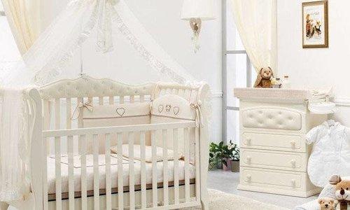 Babykamer: 18 dingen die jij zou moeten weten.