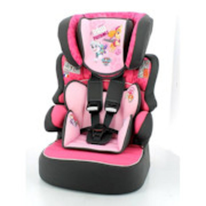 Disney autostoeltje / zitverhoger
