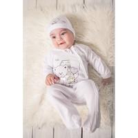 4-Delige babykledingset -Teddy