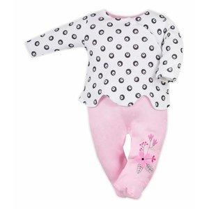 Baby pyjama - Love Birds