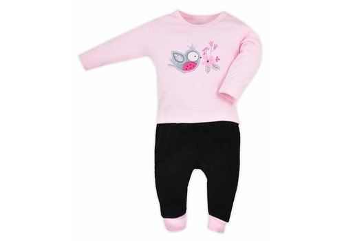 2-Delige baby set  - Love Birds