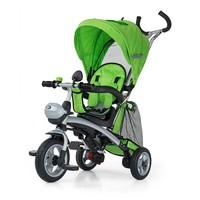 Driewieler City groen