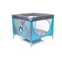 Baby box Colorado - blauw
