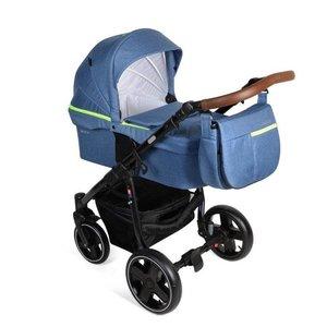 Combi kinderwagen Quick 7