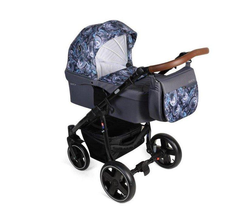 Combi kinderwagen Quick 5