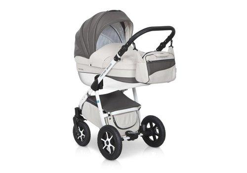 Kinderwagen combi Mondo Ecco - Cappu