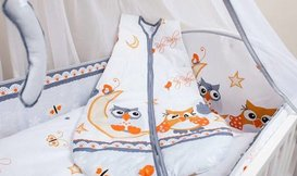 8 Voordelen van een baby slaapzak