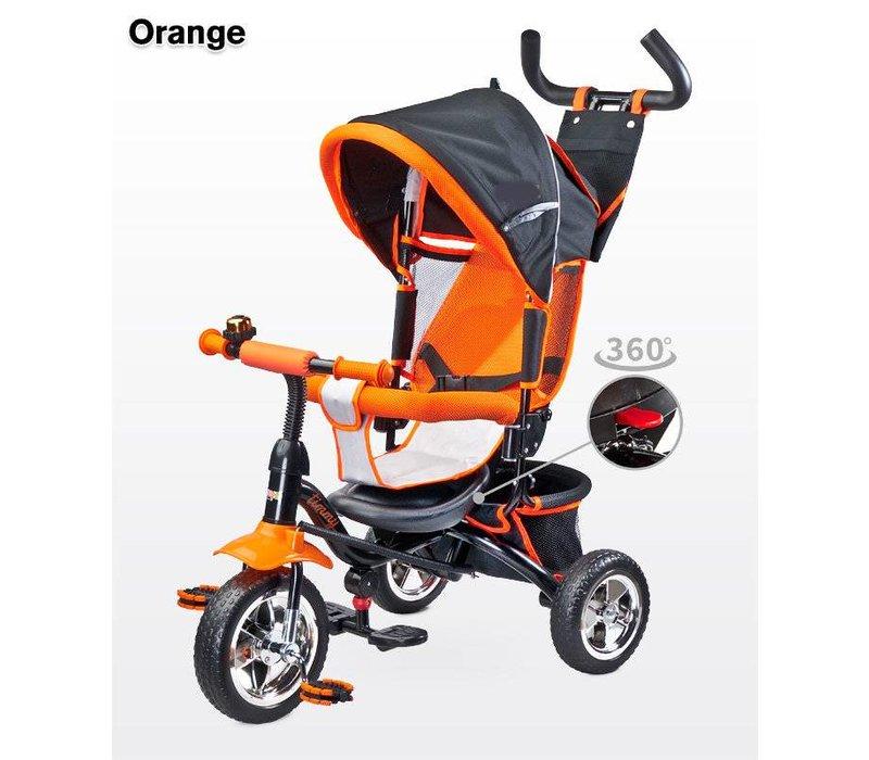 Driewieler Timmy - oranje